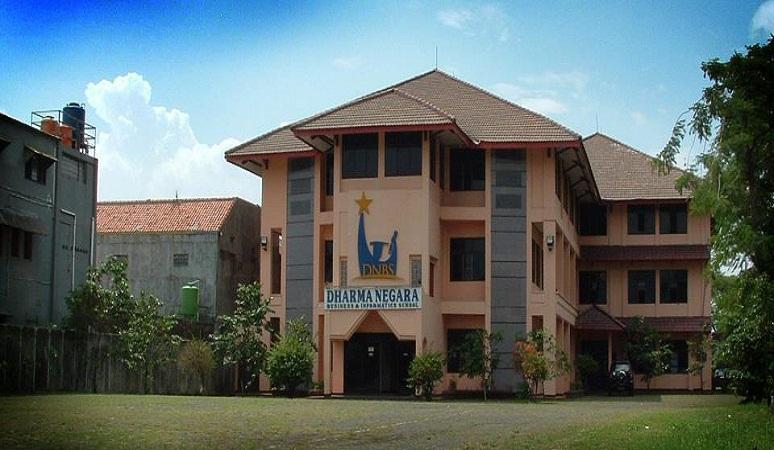 """Program Studi S1 Manajemen STIE Dharma Negara Meraih Akreditasi """"B"""""""
