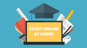 Study From Home - Study From Home - Medium